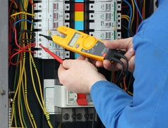New construction electrical wiring in Clearwater, FL